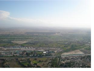 база ВВС США в Джелалабаде