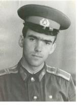 Евгений Горелый