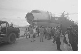 IL-76 Kabul