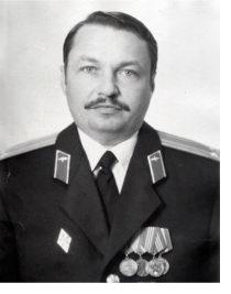 Горюнов Игорь